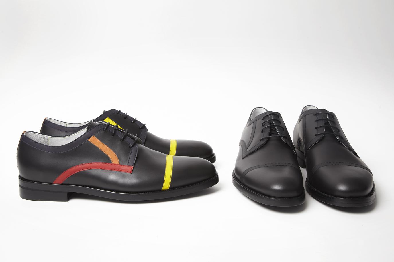 Watch Agi Sam x Oliver Sweeney Footwear video