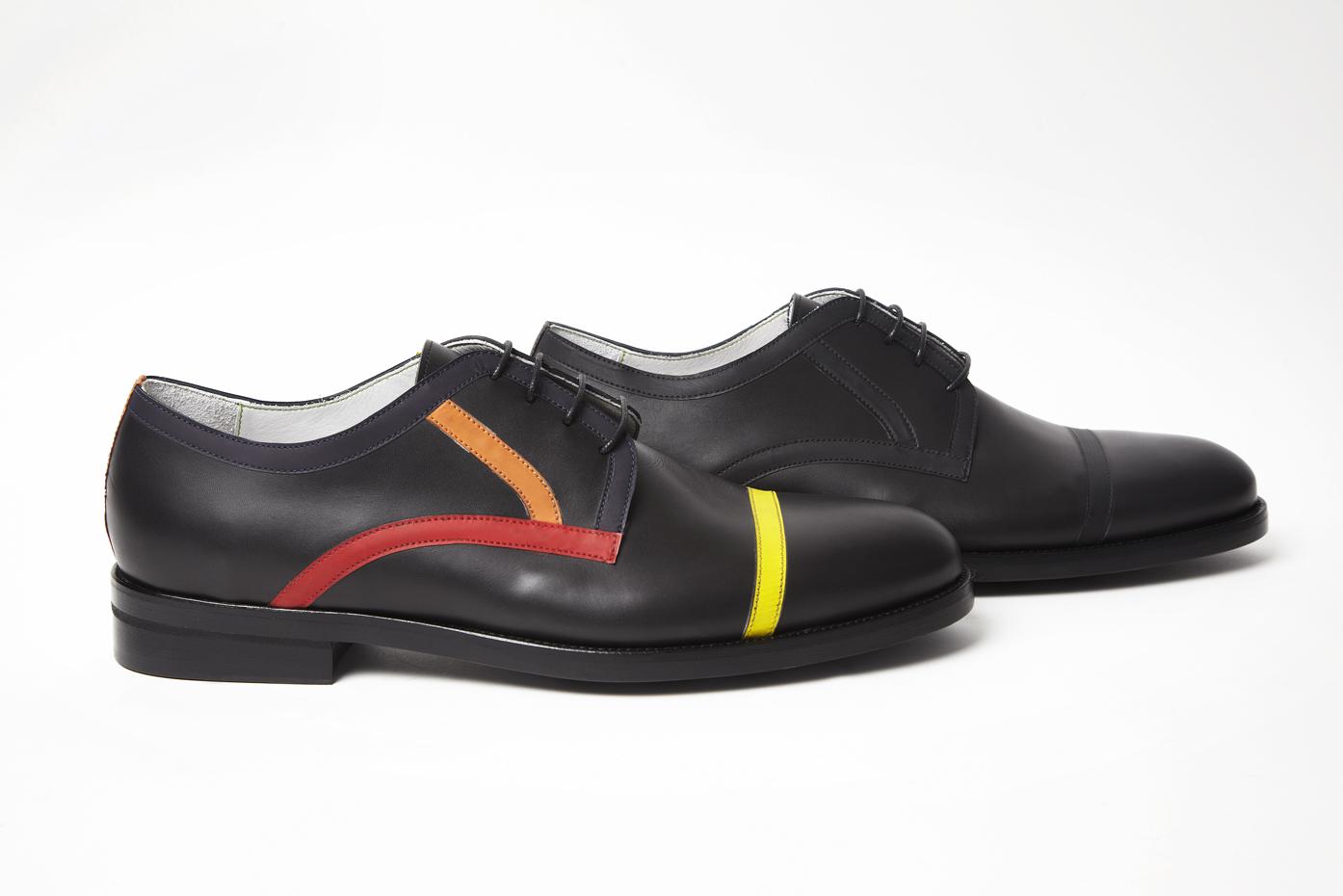 Agi Sam x Oliver Sweeney Footwear