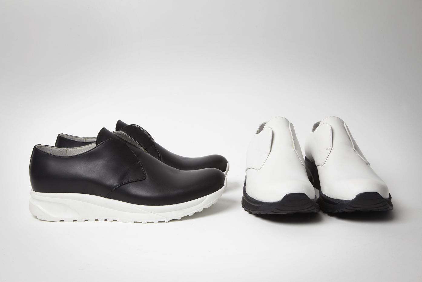 Agi Sam x Oliver Sweeney Footwear pictures