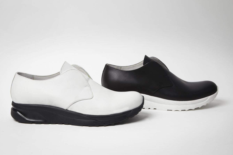 Agi Sam x Oliver Sweeney Footwear forecasting